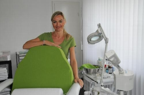 Nicola Finke-Bödeker - Ganzheitskosmetik